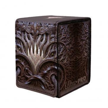 Boite de rangement illustrée Magic the Gathering Kaldheim - Alcove Flip Box