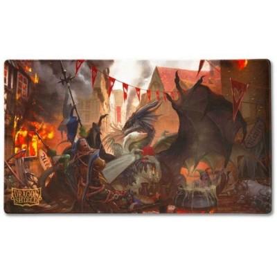 Tapis de Jeu Play Mat - Valentine Dragon 2021
