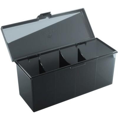 Boite de Rangement  Fourtress 320+ Black