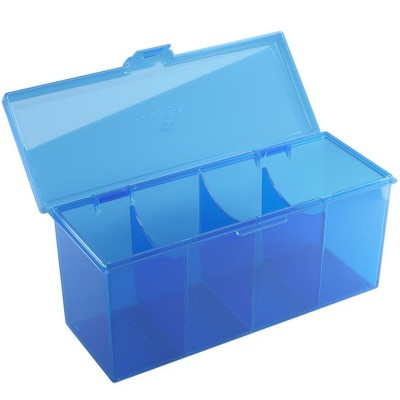 Boite de Rangement Fourtress 320+ Blue