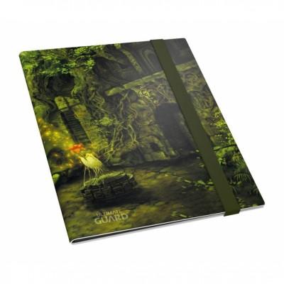 Portfolio  Flexxfolio A4 - Lands Edition II - Forêt