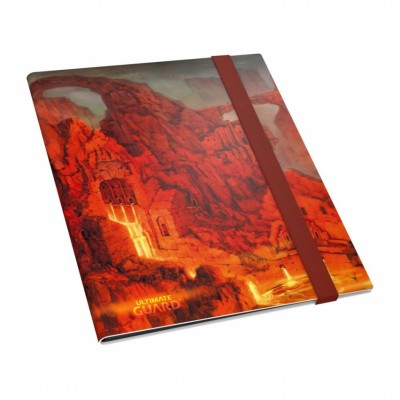 Portfolio Flexxfolio A4 - Lands Edition II - Montagne