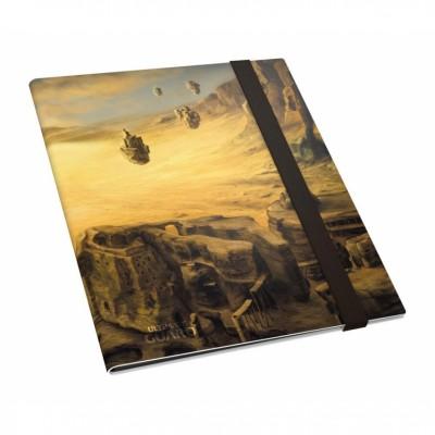 Portfolio  Flexxfolio A4 - Lands Edition II - Plaine