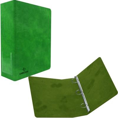 Classeur et Feuilles  Classeur PRIME - Vert