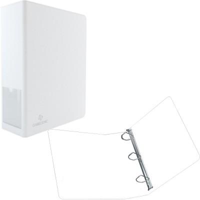 Classeur et Feuilles  Classeur PRIME - Blanc