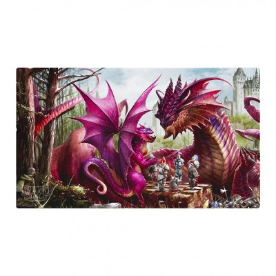 Tapis de Jeu  Play Mat - Fathers Day Dragon 2020