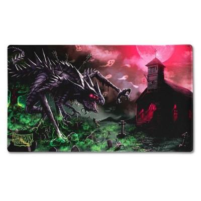 Tapis de Jeu  Play Mat - Halloween Dragon 2020