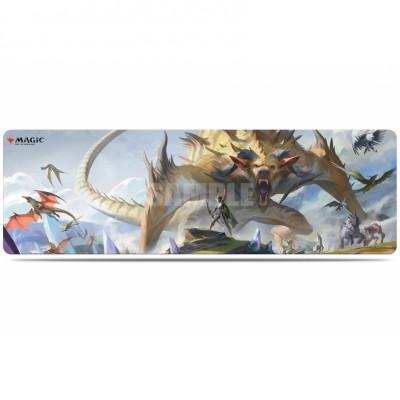 Tapis de Jeu Grand Tapis de Draft - Ikoria La Terre des Béhémoths - 243cm x 76cm (8 personnes)