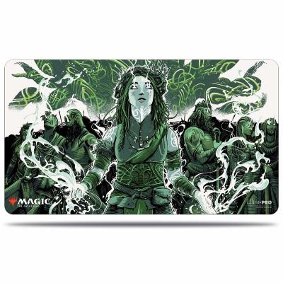 Tapis de Jeu Magic the Gathering Playmat - Esika, God of the Tree
