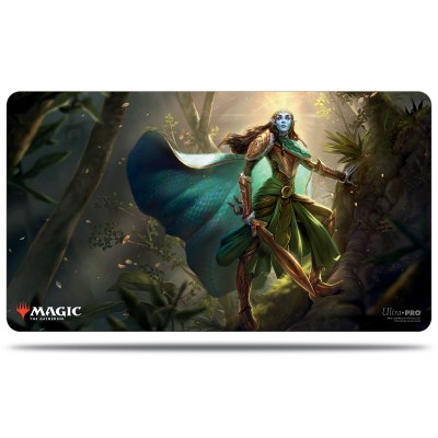 Tapis de Jeu Magic the Gathering Playmat - Lathril, Blade of the Elves