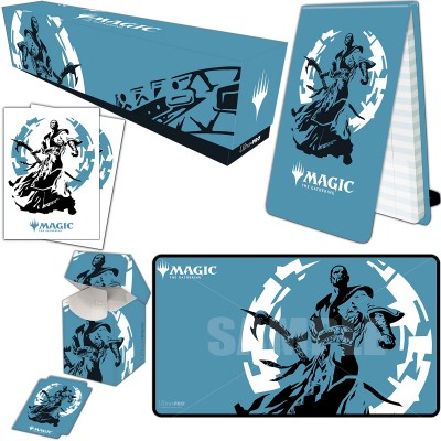 Goodies Magic the Gathering Bundle d'accessoires Teferi