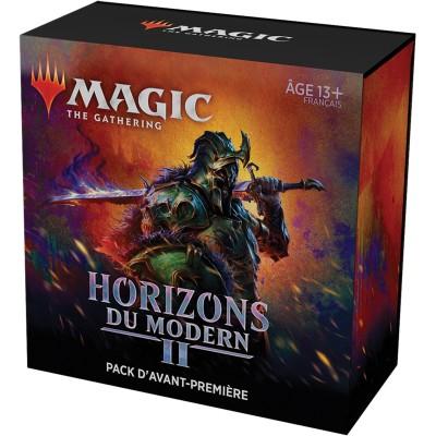 Booster Horizons du Modern 2 - Pack d'Avant Première
