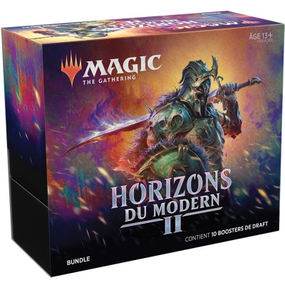 Coffret Horizons du Modern 2 - Bundle