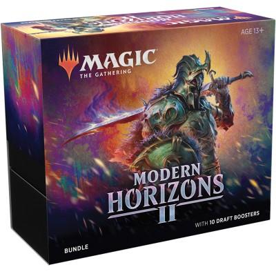 Coffret Modern Horizons 2 - Bundle