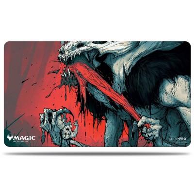Tapis de Jeu Magic the Gathering Playmat - Vorinclex, Monstrous Raider