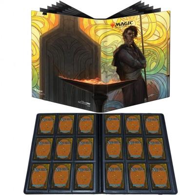 Portfolio Magic the Gathering Pro-binder - 20 pages de 9 cases (360 cartes recto-verso) - Modern Horizons 2