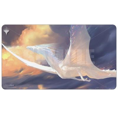 Tapis de Jeu Playmat - Timeless Dragon - 60cm x 34cm