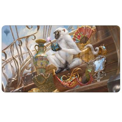Tapis de Jeu Magic the Gathering Playmat - Ragavan, Nimble Pilferer - 60cm x 34cm