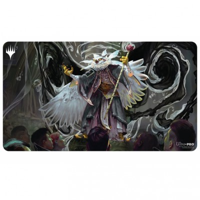 Tapis de Jeu Magic the Gathering Playmat - Breena, The Demagogue - 60cm x 34cm