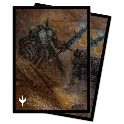 Protèges Cartes illustrées Magic the Gathering Horizons du Modern 2 - Dakkon, Shadow Slayer