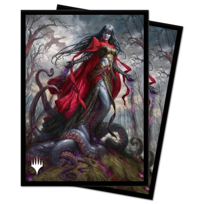 Protèges Cartes illustrées Magic the Gathering Horizons du Modern 2 - Geyadrone Dihada