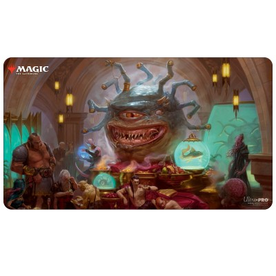 Tapis de Jeu Adventures in the Forgotten Realms - Playmat - Xanathar, Guild Kingpin - 60cm x 34cm