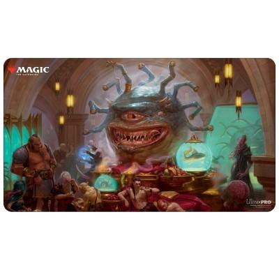 Tapis de Jeu Magic the Gathering Adventures in the Forgotten Realms - Playmat - Xanathar, Guild Kingpin - 60cm x 34cm