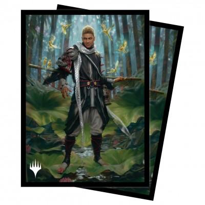 Protèges Cartes illustrées Adventures in the Forgotten Realms - Grand Master of Flowers