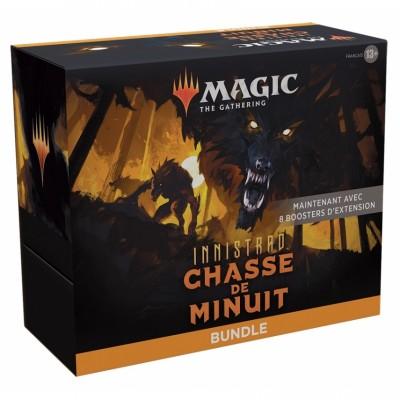 Coffret Magic the Gathering Innistrad : chasse de minuit - Bundle