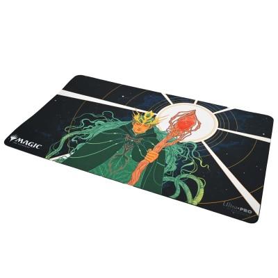 Tapis de Jeu Magic the Gathering Playmat - Strixhaven Archive Mystique - Transfert - 60cm x 34cm
