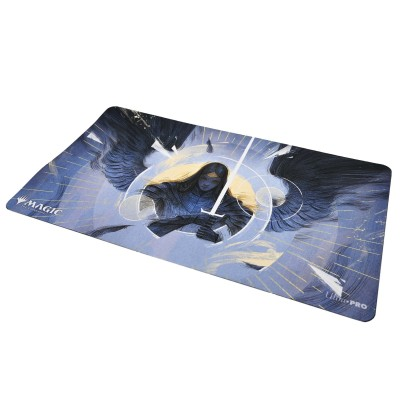 Tapis de Jeu Magic the Gathering Playmat - Strixhaven Archive Mystique - Éphémérer - 60cm x 34cm