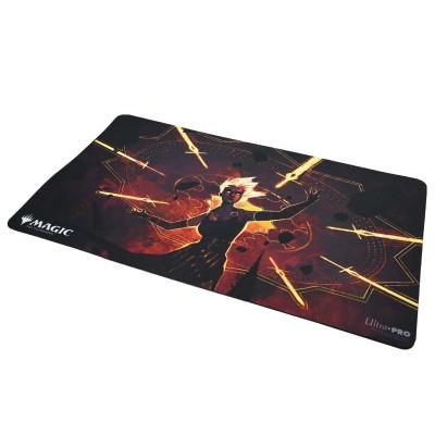 Tapis de Jeu Magic the Gathering Playmat - Strixhaven Archive Mystique - Vengeance grandissante - 60cm x 34cm