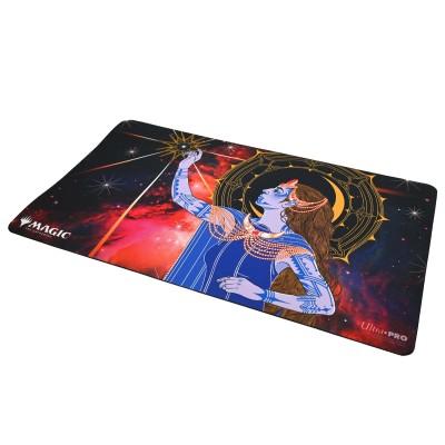 Tapis de Jeu Magic the Gathering Playmat - Strixhaven Archive Mystique - Option - 60cm x 34cm