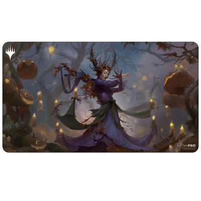 Tapis de Jeu Magic the Gathering Innistrad : chasse de minuit - Playmat - Leinore, Autumn Sovereign - 60cm x 34cm