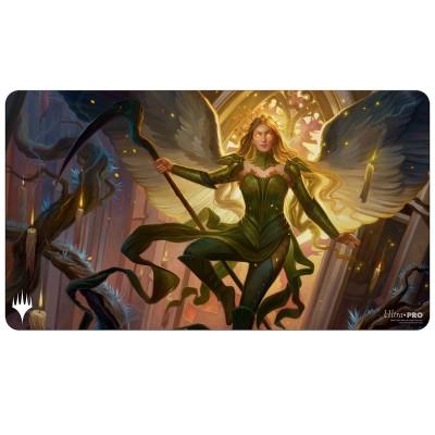 Tapis de Jeu Magic the Gathering Innistrad : chasse de minuit - Playmat - Sigarda, Champion of Light - 60cm x 34cm