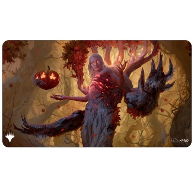 Tapis de Jeu Magic the Gathering Innistrad : chasse de minuit - Playmat - Teferi, Who Slows the Sunset - 60cm x 34cm