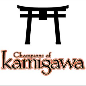 Collection Complète Magic the Gathering Champions of Kamigawa - Set Complet