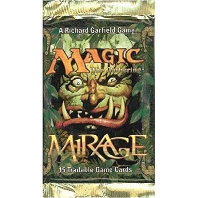 Boosters Magic the Gathering Mirage