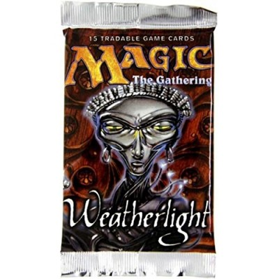 Boosters Magic the Gathering Aquilon