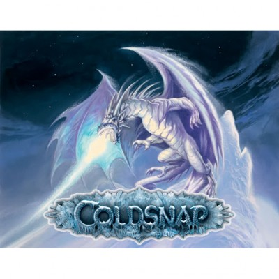 Collection Complète Magic the Gathering Coldsnap / Souffle Glaciaire - Set Complet