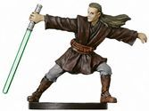 Rev. of the Sith 12 - Jedi Knight [Star Wars Miniatures - Revenge of the Sith]