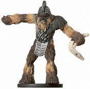 Star Wars Miniatures - Rev. of the Sith 22 - Wookiee Berserker [Star Wars Miniatures - Revenge of the Sith]
