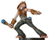 Star Wars Miniatures - Clone Strike 14 - Gungan Infantry [Star Wars Miniatures - Clone Strike]