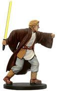 Ch. of the Force Star Wars Miniatures 02 - Jedi consular [Star Wars Miniatures - Champions of the Force]