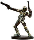 Star Wars Miniatures - Ch. of the Force 29 - Kashyyyk Trooper [Star Wars Miniatures - Champions of the Force]