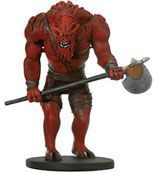 Star Wars Miniatures - Ch. of the Force 14 - Massassi Sith Mutant [Star Wars Miniatures - Champions of the Force]