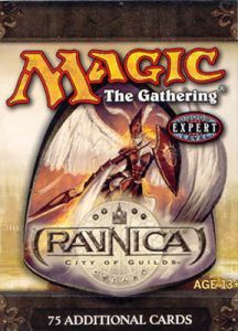 Decks Magic the Gathering Ravnica - Starter