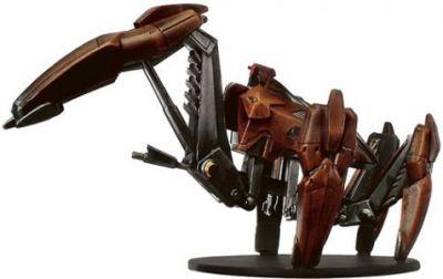 Star Wars Miniatures - Bounty Hunters 05 - Huge Crab Droid [Star Wars Miniatures - Bounty Hunters]
