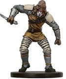 Bounty Hunters Star Wars Miniatures 15 - Aqualish Assassin [Star Wars Miniatures - Bounty Hunters]