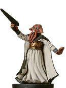 Star Wars Miniatures - Rebel Storm 54 - Quarren Assassin [Star Wars Miniatures - Rebel Storm]